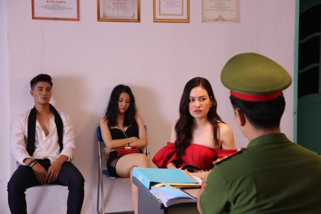 Hạ độc mẹ Huy Khánh bất thành, Hoa hậu Diễm Trần nhận cái kết vào tù, bị đánh đập tơi tả - ảnh 3