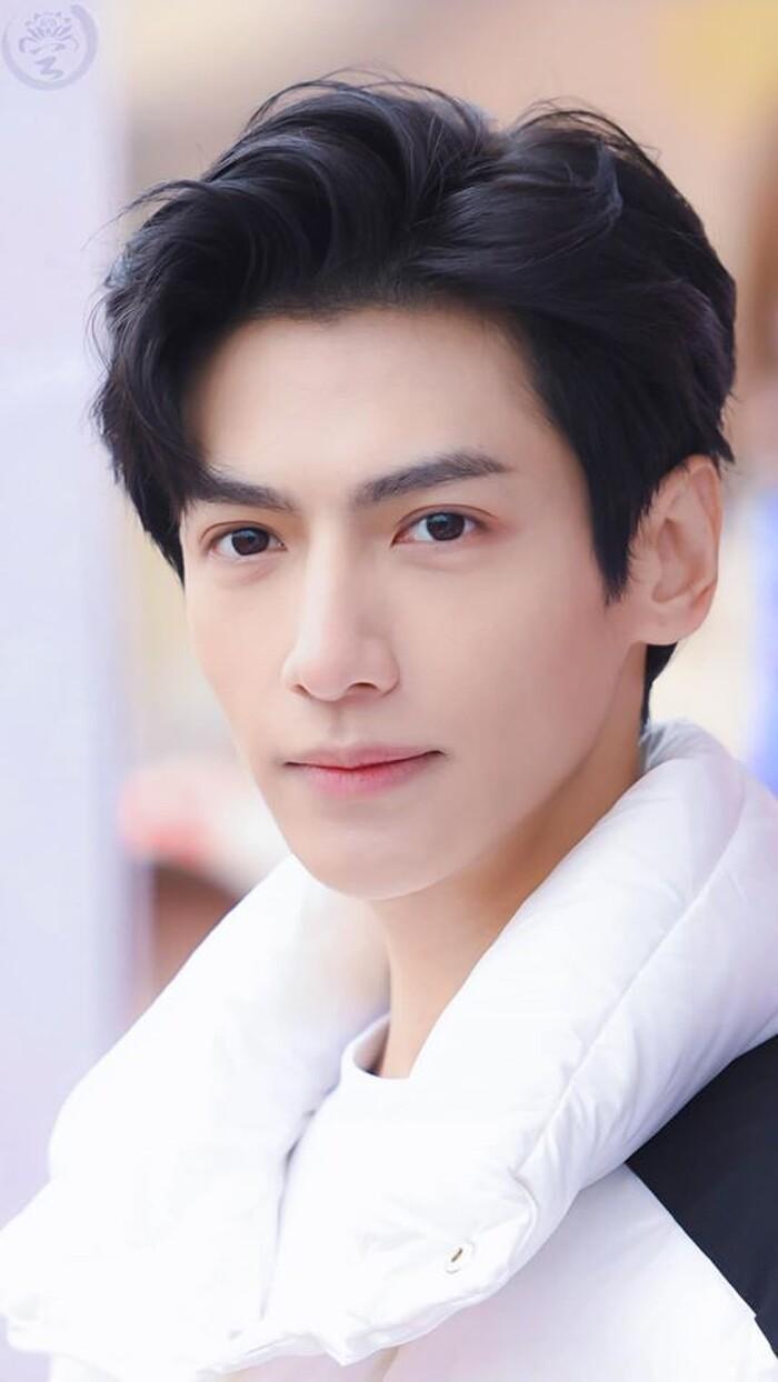 Ba diễn viên CPop được khen hát tốt gọi tên Trương Triết Hạn, Đặng Luân và La Vân Hi - ảnh 10
