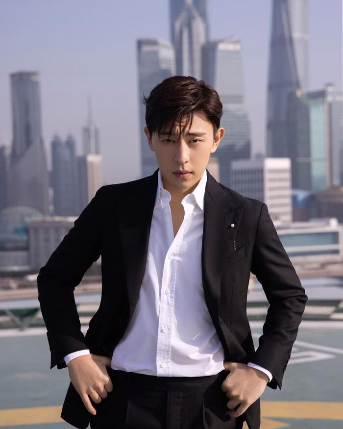 Ba diễn viên CPop được khen hát tốt gọi tên Trương Triết Hạn, Đặng Luân và La Vân Hi - ảnh 8