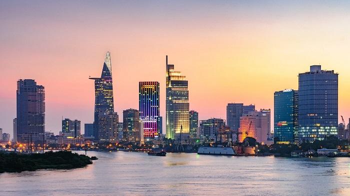 Nóc Hầm Thủ Thiêm – địa điểm vui chơi, ngắm cảnh và sống ảo siêu đẹp tại Sài Gòn - ảnh 6