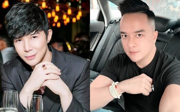 Fanpage đăng sai 'Con Đường Mưa' của Cao Thái Sơn, Nathan Lee đòi kiện - ảnh 3