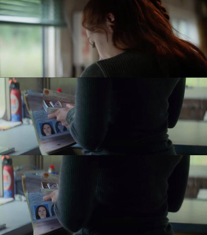 """Ngôi sao Black Widow hóa ra từng hụt vai 11 năm trước, giờ trở thành huyền thoại chỉ vì quyết định bí ẩn của """"người được chọn"""" - ảnh 3"""