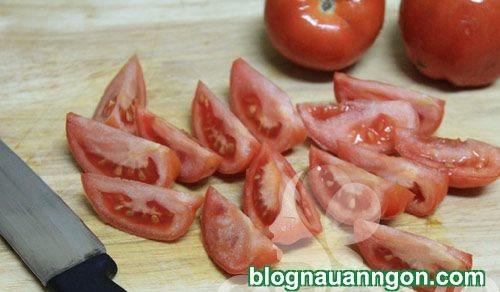 Cách làm nui xào bò sốt cà chua đơn giản cho bữa sáng tràn đầy năng lượng - ảnh 22