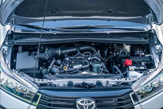 Giá xe Toyota Innova lăn bánh tháng 7/2021 - ảnh 10