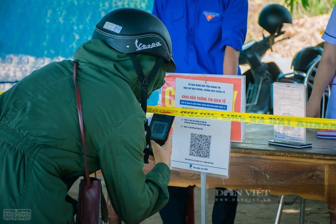 Quảng Trị: Phạt từ 1 đến 20 triệu đồng với các vi phạm phòng chống dịch Covid-19 - ảnh 3