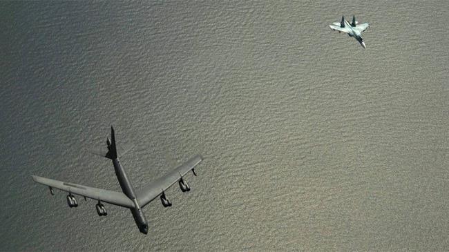 Vì sao NATO căm ghét phi đội máy bay chiến đấu hạng nặng Su-27? - ảnh 14