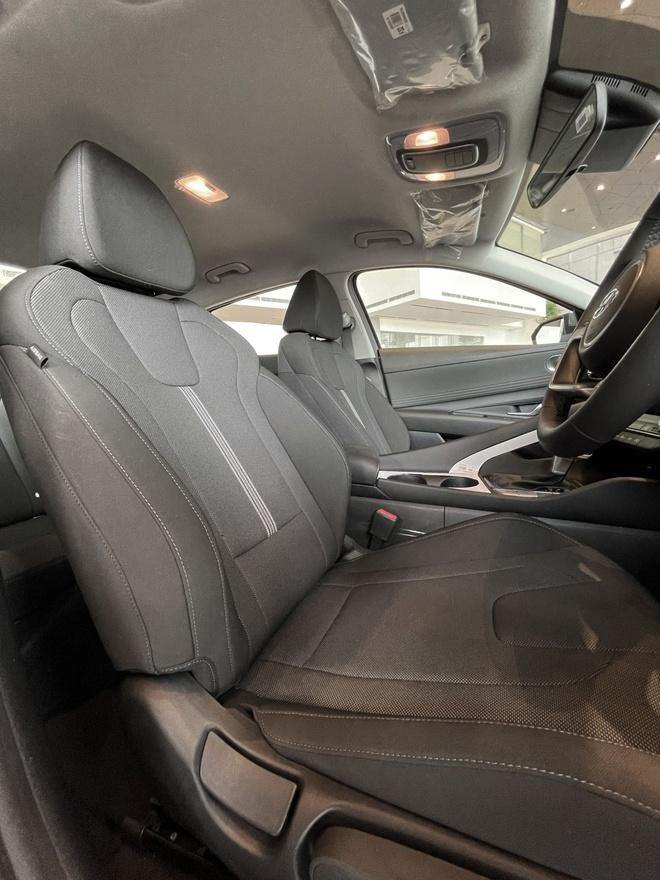 Hyundai Elantra 2022 sắp về Việt Nam có những thay đổi gì đặc biệt? - ảnh 9