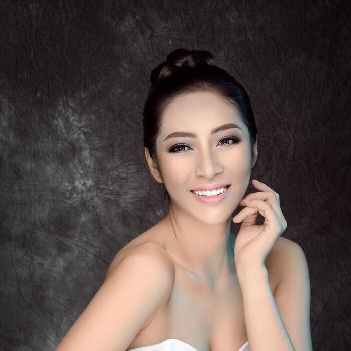 Hoa hậu Đại dương Đặng Thu Thảo bất ngờ thừa nhận đã phẫu thuật thẩm mỹ bộ phận này sau khi đăng quang - ảnh 8