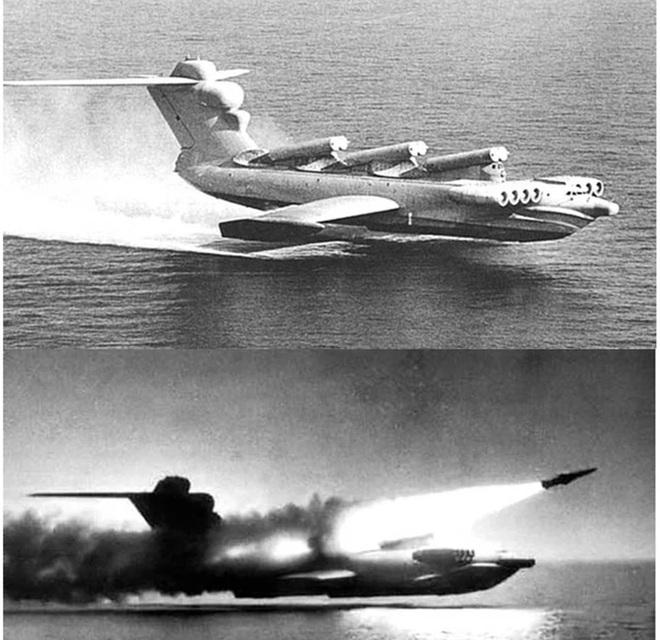 Điểm lại những vũ khí khác lạ của Nga - ảnh 2