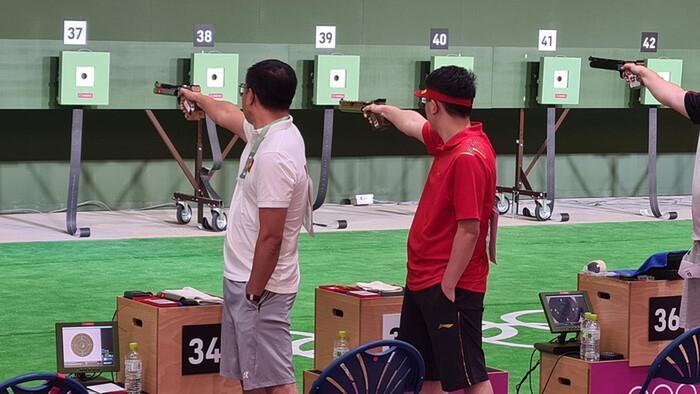 Thể thao Việt Nam buồn vui lẫn lộn ngày thi đấu thứ hai Olympic Tokyo 2020 - ảnh 3