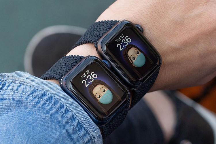 Bạn nên mua kích thước Apple Watch nào? - ảnh 2