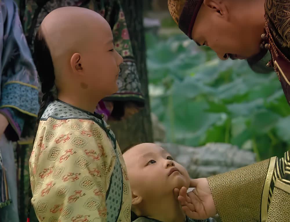 Chân Hoàn suýt bị nô tỳ thân cận hại chết vì một câu lỡ miệng, thái độ của hoàng thượng và sự thật đằng sau thế nào? - ảnh 10