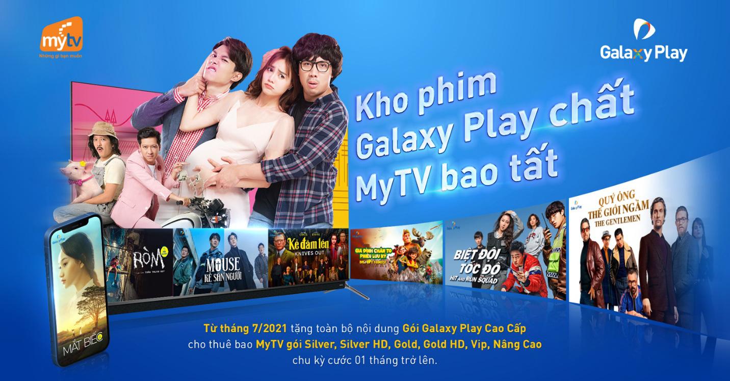 Giãn cách xã hội, người Việt khám phá niềm vui trong những hoạt động giải trí tại gia cùng truyền hình MyTV - ảnh 3