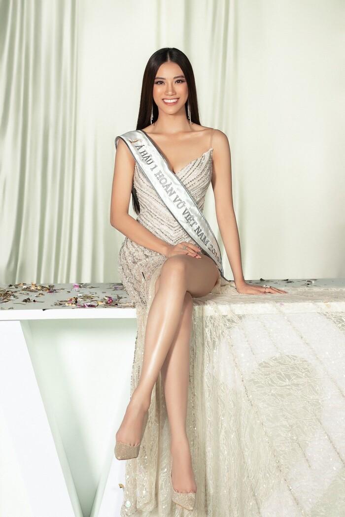National Costume của Kim Duyên gửi tới Miss Universe mang đậm văn hóa miền Tây: Cầu kì hơn cả Kén Em - ảnh 9