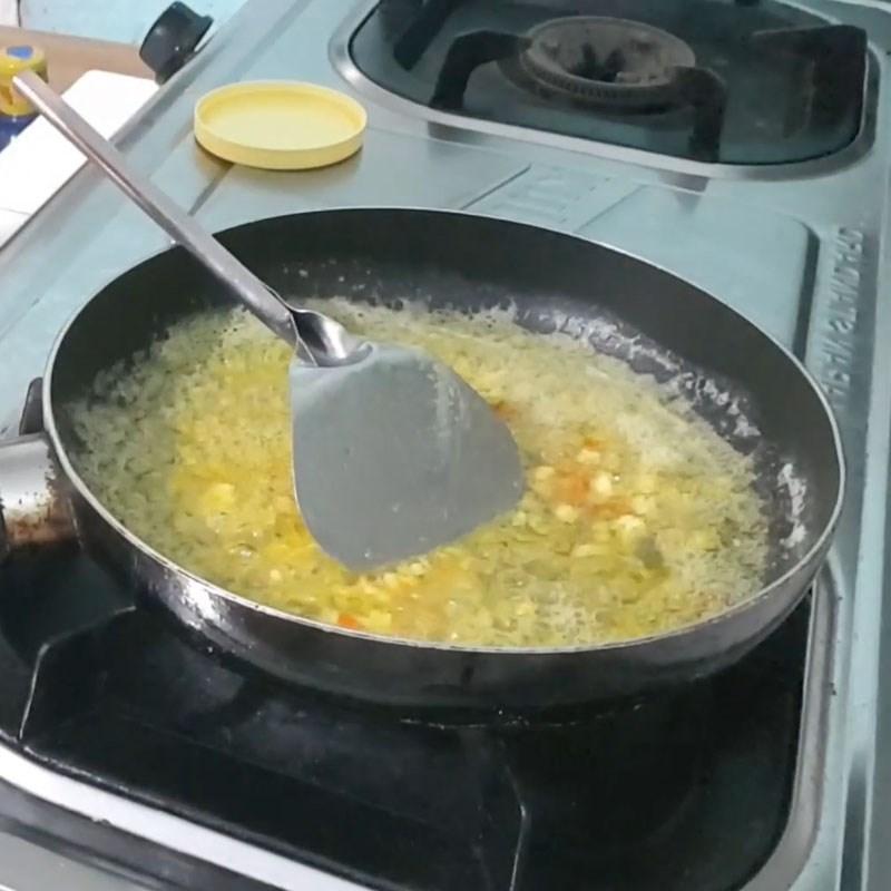 Cách làm tôm hùm sốt bơ tỏi kèm risotto chuẩn vị Ý thơm ngon hấp dẫn - ảnh 23