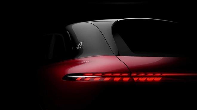 Mercedes-Benz dự kiến 50% doanh số bán hàng nhờ vào xe điện - ảnh 2
