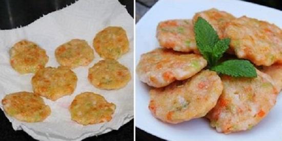 Bữa tối đơn giản với các món dễ nấu - ảnh 11
