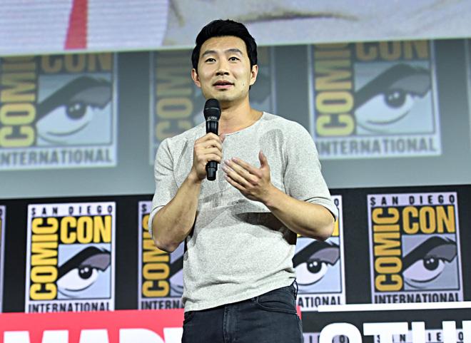 """Nam diễn viên đóng vai siêu anh hùng võ thuật Shang-Chi hóa ra cũng là """"fan cứng"""" của Liên Minh Huyền Thoại - ảnh 7"""