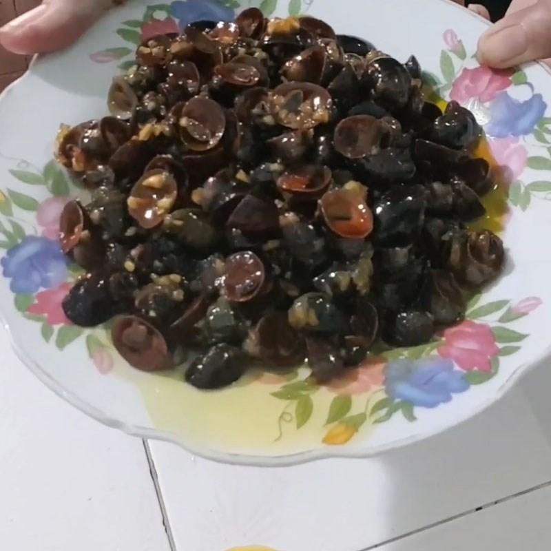 Cách làm tôm hùm sốt bơ tỏi kèm risotto chuẩn vị Ý thơm ngon hấp dẫn - ảnh 26