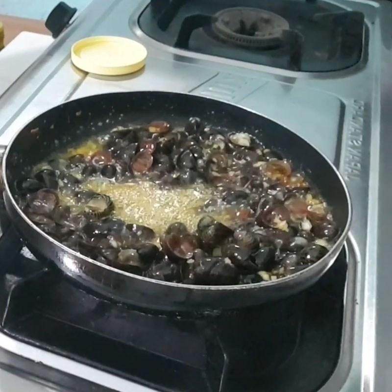 Cách làm tôm hùm sốt bơ tỏi kèm risotto chuẩn vị Ý thơm ngon hấp dẫn - ảnh 25