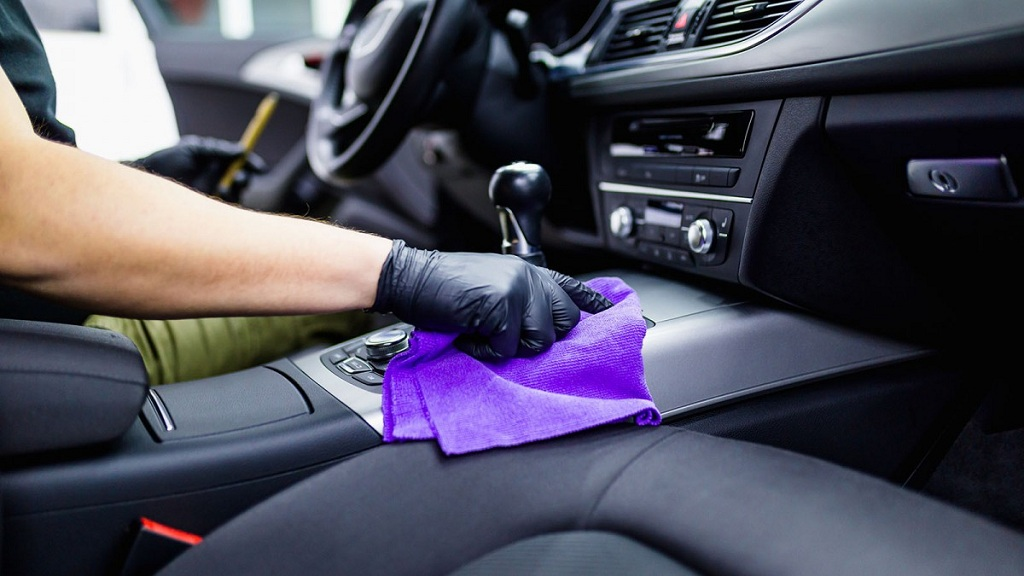 Khử trùng vệ sinh cho xe ô tô như thế nào để phòng dịch Covid - 19? - ảnh 2