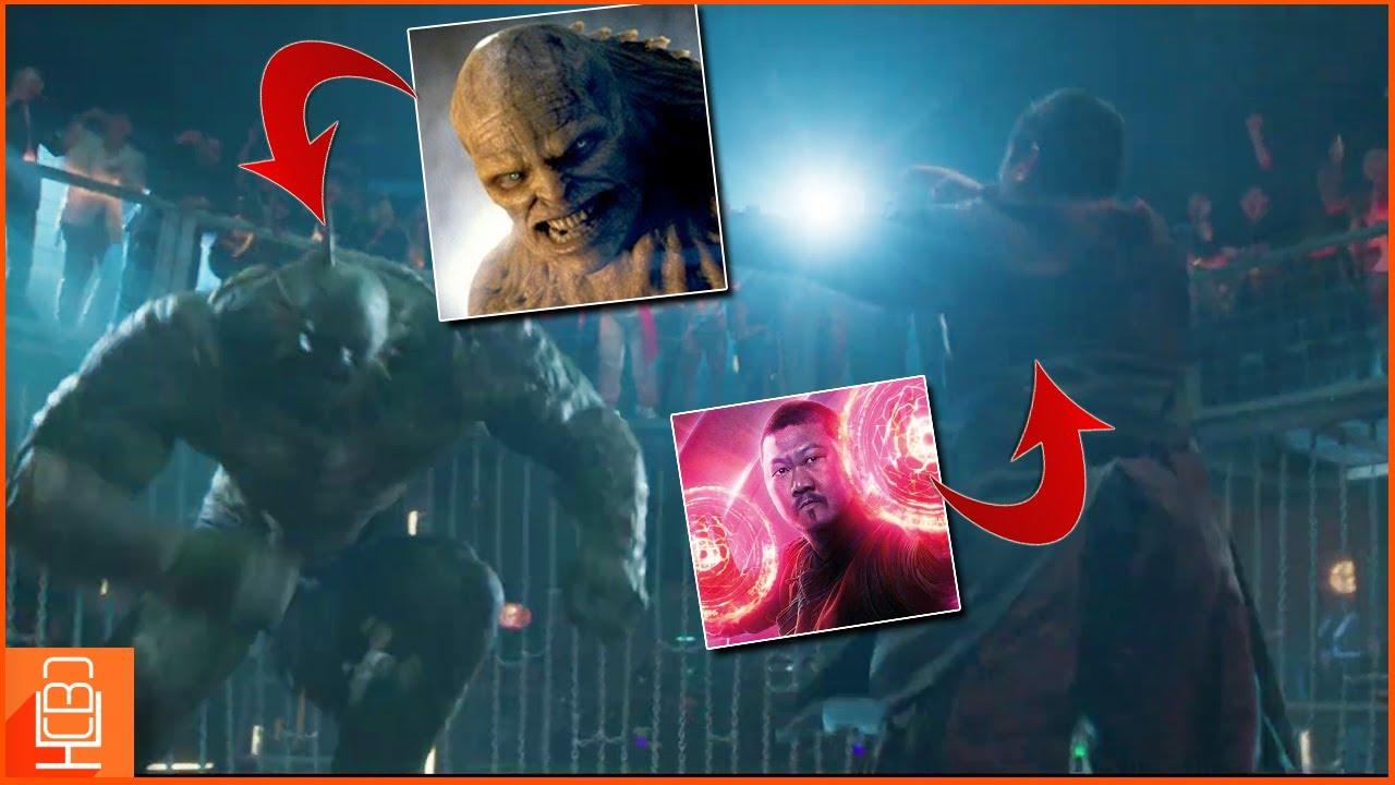 """Nam diễn viên đóng vai siêu anh hùng võ thuật Shang-Chi hóa ra cũng là """"fan cứng"""" của Liên Minh Huyền Thoại - ảnh 9"""