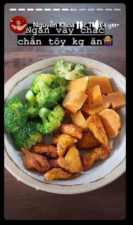 Học ngay mẹo bảo quản đồ ăn của Tóc Tiên để giữ thực phẩm lâu hơn vào mùa dịch - ảnh 6