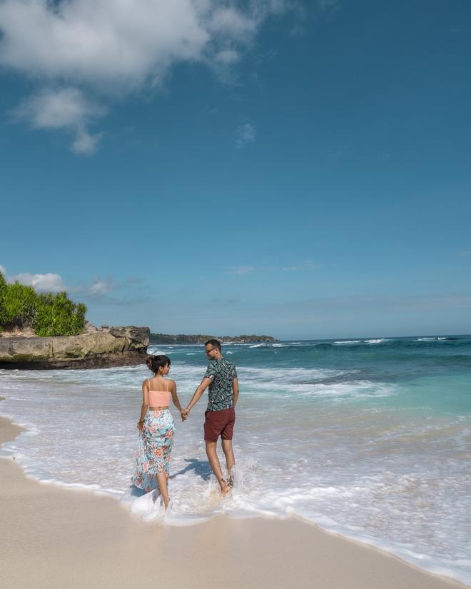 """Rời Sài Gòn sang Bali đoàn tụ với bồ Mỹ giữa mùa dịch, cô gái bị """"kẹt lại"""" 9 tháng nhưng bỏ túi được vô số trải nghiệm rất đáng! - ảnh 5"""
