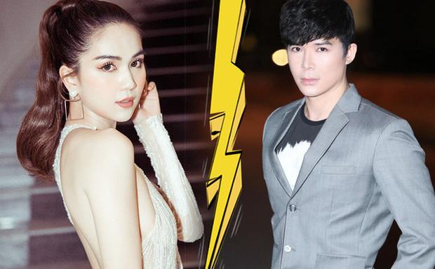 Fanpage đăng sai 'Con Đường Mưa' của Cao Thái Sơn, Nathan Lee đòi kiện - ảnh 8