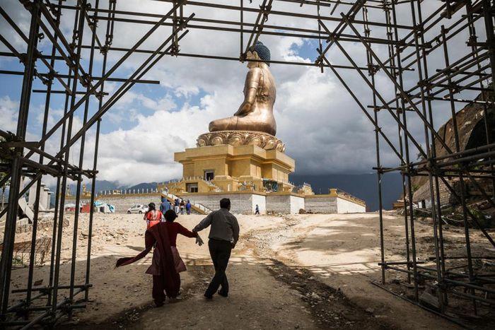 Hang đá Vân Cương, hang động hàng ngàn năm tuổi lưu giữ hơn 50.000 tượng Phật của Trung Quốc - ảnh 13