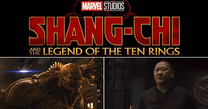 """Nam diễn viên đóng vai siêu anh hùng võ thuật Shang-Chi hóa ra cũng là """"fan cứng"""" của Liên Minh Huyền Thoại - ảnh 8"""