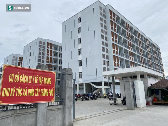Hà Nội: Cách ly y tế tòa chung cư ở Khu đô thị Ngoại giao đoàn; Khởi tố vụ án hình sự con làm lây lan dịch bệnh truyền nhiễm nguy hiểm cho mẹ - ảnh 26