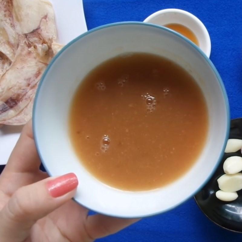 2 cách làm mực khô xào chua ngọt và xào me dễ ăn dễ nghiện đơn giản - ảnh 15