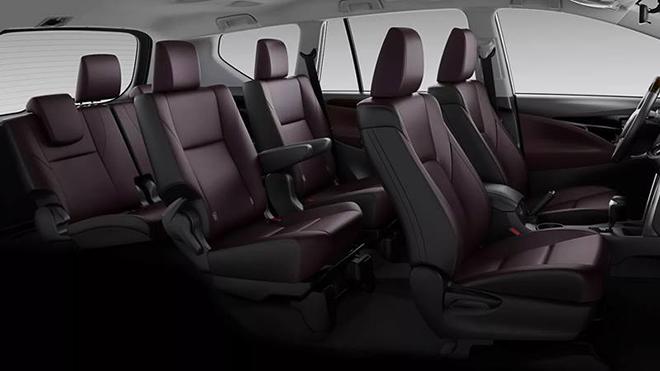 Giá xe Toyota Innova lăn bánh tháng 7/2021 - ảnh 9