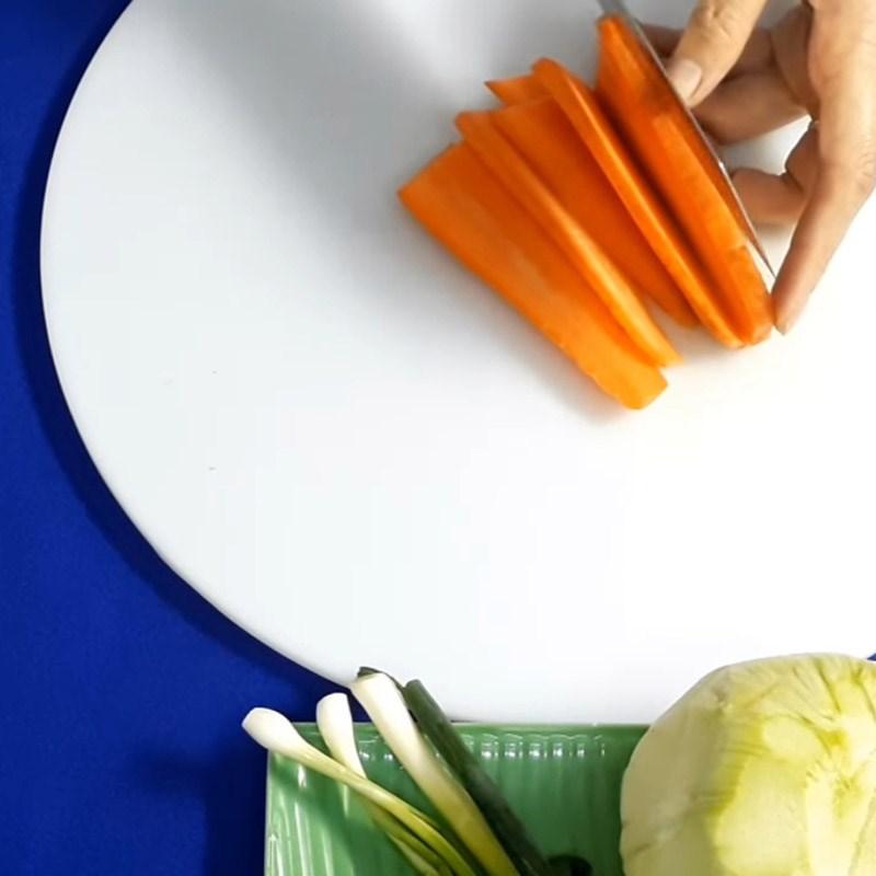 Cách làm su hào xào bò đơn giản dễ làm dễ ăn ai cũng mê - ảnh 6