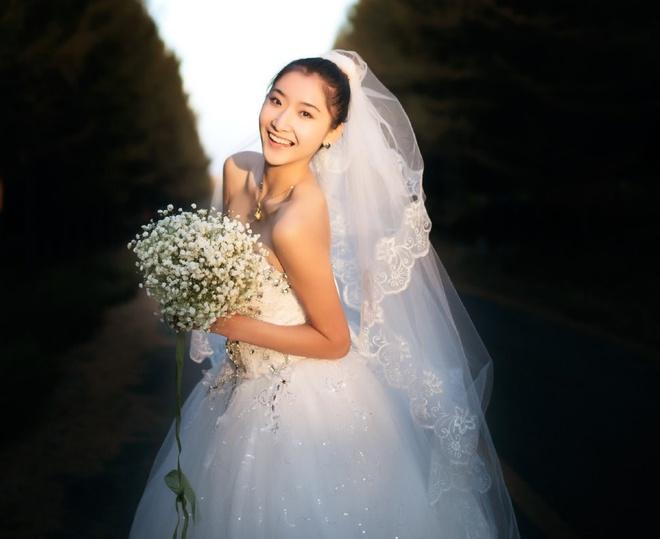 Hoa hậu Trung Quốc trước khi phát hiện mắc ung thư giai đoạn cuối - ảnh 4