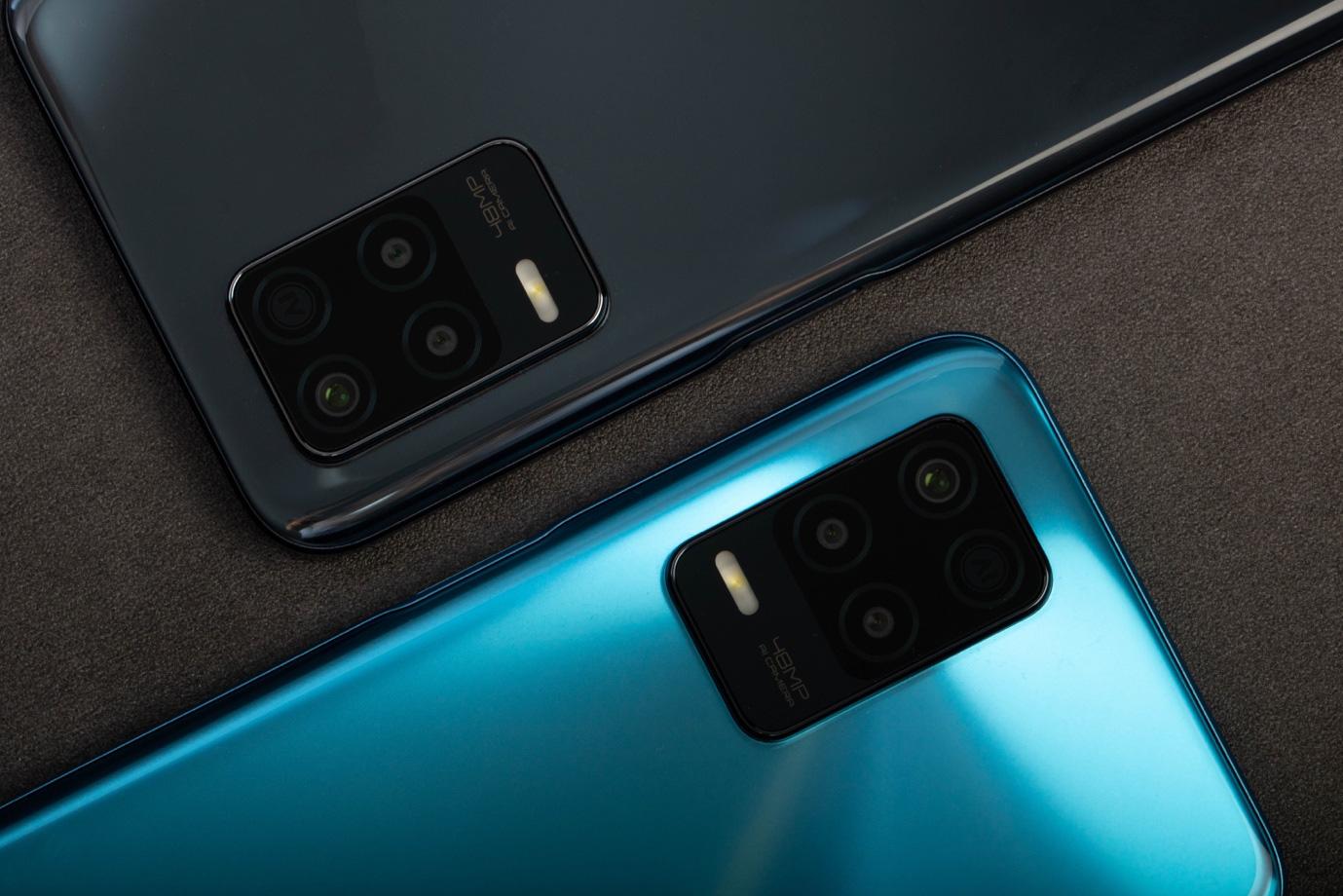 Trên tay chiếc điện thoại 5G hot nhất của realme: Xem phim cả ngày, cày game lướt web siêu nhanh, siêu khỏe! - ảnh 5