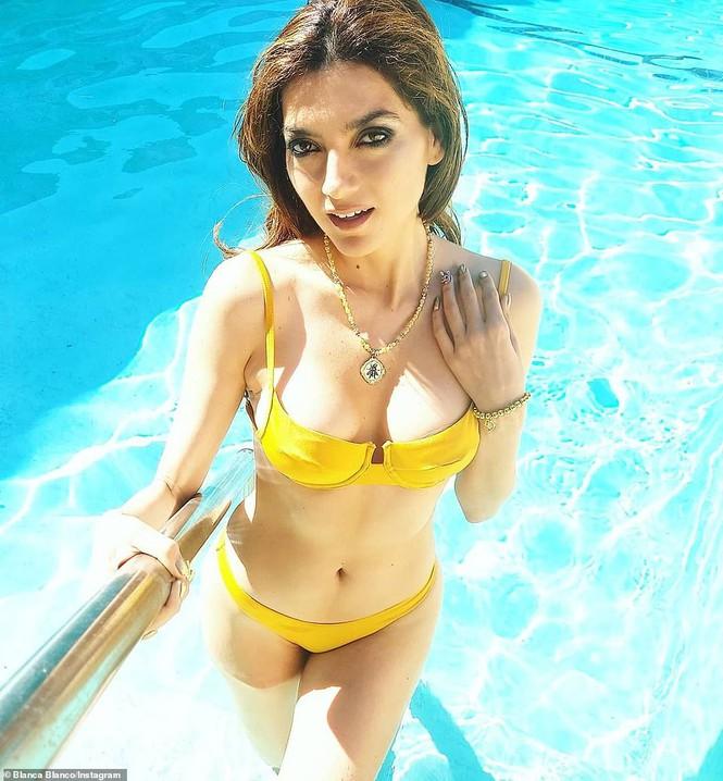 Người mẫu Đan Mạch: 'Tôi tự hào khi chụp ảnh nội y' - ảnh 16