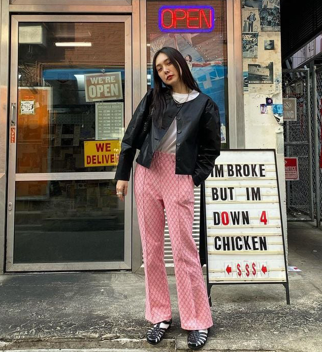 Tae Yeon dạo này mặc đẹp mê mẩn, hóa ra đứng sau là stylist không thể đỉnh hơn - ảnh 3