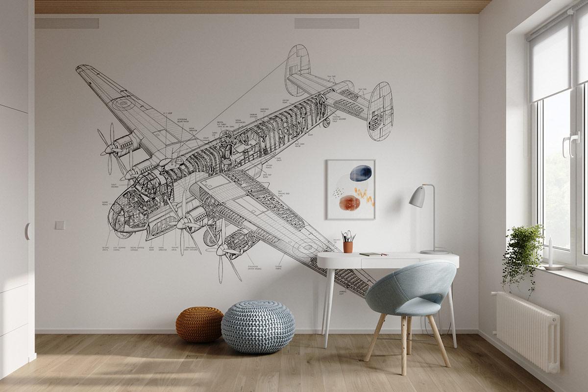 Tư vấn thiết kế căn hộ 69m² với phong cách tối giản trong khoảng chi phí 170 triệu đồng - ảnh 10