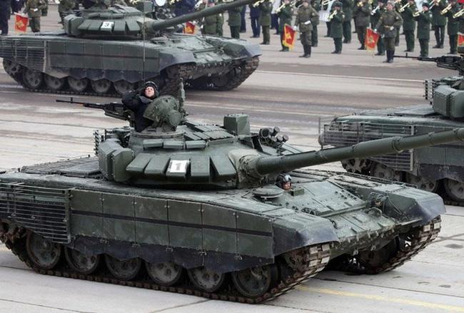 Vì sao NATO căm ghét phi đội máy bay chiến đấu hạng nặng Su-27? - ảnh 3
