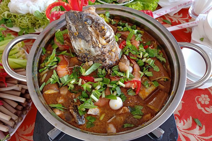 Thương nhớ đặc sản Cà Mau thơm ngon đậm đà hương vị sông nước miền Tây - ảnh 10