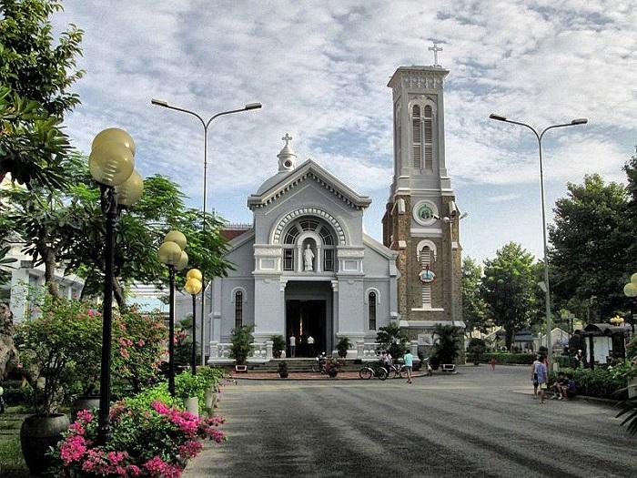 Nóc Hầm Thủ Thiêm – địa điểm vui chơi, ngắm cảnh và sống ảo siêu đẹp tại Sài Gòn - ảnh 12