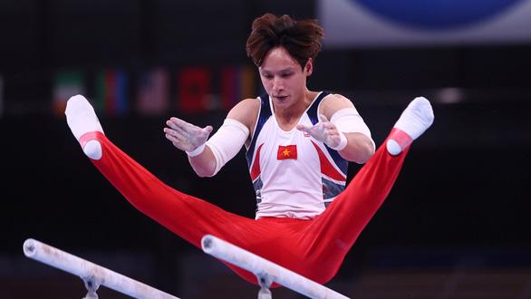Thể thao Việt Nam tại Olympic Tokyo: Nguyễn Văn Đương thắng trận, Kim Tuyền lỡ trận tranh HCĐ - ảnh 4