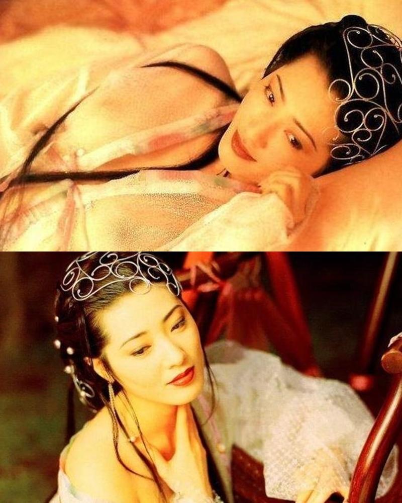 """""""Phan Kim Liên"""" trước khi theo chồng bán mì từng là mỹ nhân có vòng 1 đẹp trứ danh - Phái đẹp"""