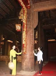 Chuyện kỳ bí về 'cây lim hoá thân' và 'cây ổi cười' ở đất thiêng Lam Kinh - ảnh 4