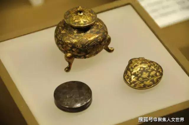 6 ngày khai quật công trường, chuyên gia tìm được ''mê cung'' vàng bạc: Nhưng đó lại là ''nỗi bất hạnh'' của họ! - ảnh 4