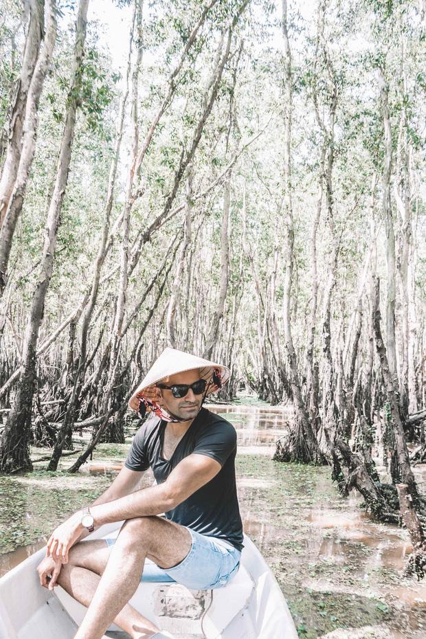"""Rời Sài Gòn sang Bali đoàn tụ với bồ Mỹ giữa mùa dịch, cô gái bị """"kẹt lại"""" 9 tháng nhưng bỏ túi được vô số trải nghiệm rất đáng! - ảnh 13"""