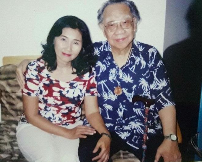100 năm ngày sinh cố GS.TS Trần Văn Khê: