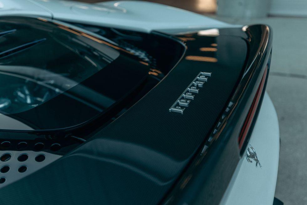 Ferrari SF90 Stradale lập kỷ lục tăng tốc 0-100 km/h trong 2 giây - ảnh 11